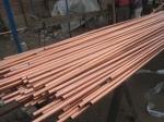 T2小口径环保紫铜管 薄壁紫铜管