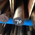 C17200铍青铜棒 高硬度耐磨铍铜棒