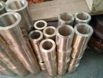 QAL9-4空心铝青铜管 厚壁耐磨铝青铜管