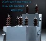 高壓并聯電容器哪兒有廠家定做AAM6.5-392-1W高壓電