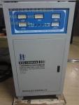 新疆哪儿有三相高精度交流稳压器SVC-100KVA三相高精度