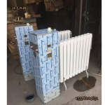 礦用防爆取暖飲水一體機