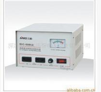 诺科纬智 稳压电源SVC-500VA 交流稳压电源500W
