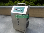 專業廠家直銷中小型多功能臭氧發生器20g,空氣消毒水殺菌兩用