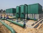 四川自来水水处理一体化净水配套设备