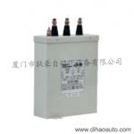 ABB低压电容器CLMD13/12.5 kVAR 400V