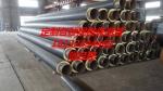 山西省太原市国标聚氨酯保温管安装厂家