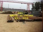 内蒙古省赤峰市76*4聚氨酯热水保温管厂家