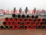 dn300巴中市聚氨酯直埋式保温管市场价格