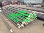 国标焊管聚氨酯保温管道厂家529*8晋城市