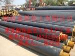 雅安市预制发泡保温钢管厂家解析聚氨酯保温管结构