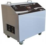 洁家邦大型酒提示店油烟机清洗机设备先进技术