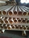 生物濾池ABS曝氣管 反沖洗ABS管 輸送海水用ABS管