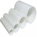 PVC上下水管管材管件价格 PVC管材管件生产厂家