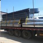 脉冲吸尘装置4万风量布袋除尘器设备灰尘净化器工业