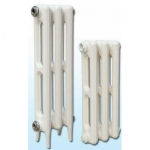 金明春暖气片铸铁椭柱系列暖气片厂家直销