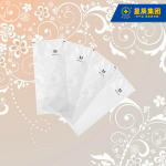 重庆电子零件包装胶袋通讯产品模组防潮PE自封袋
