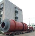沙子烘干机生产厂家—江苏安必信