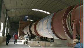安必信石膏粉生产线设备厂家