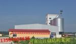 钢结构工程找准山江钢结构公司