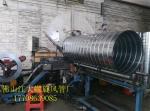江大生产螺旋风管,除尘圆管及螺旋管,规格齐全,质量保证!