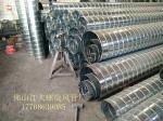 广东地区最专业生产通风管|白铁皮通风螺旋风管厂家