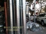 佛山销量最好的螺旋风管生产厂家-江大品牌螺旋风管厂