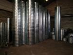 江大  鍍鋅螺旋風管  白鐵皮圓風管 不銹鋼除塵風管消防管道