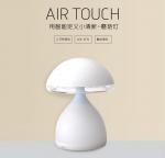 wifi调光调色蘑菇灯 新品礼品智能LED灯 手机APP远程