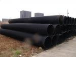 威宁县HDPE双壁波纹管价格从优