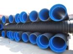 云南省德陽市西安市HDPE纏繞管井筒價格1800058884
