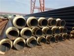 德州聚氨酯保溫管鋼套鋼保溫管廠家