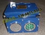 KXB-127礦用隔爆型道口(平巷)聲光語言報警器 電壓12