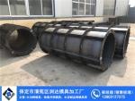 排水检查井钢模具 排水井钢模具