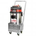 电瓶式工厂车间吸粉尘用工业吸尘器 威德尔WD-1570