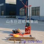 小型电动取样钻机QZ-2A三相电动力可打25米