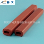 东莞硅胶管丨东莞硅胶发泡管丨硅胶管最大的厂家
