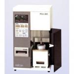 MALCOM PCU-205/PCU-203锡膏粘度测试仪