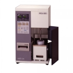 PCU-201_日本進口熱賣錫膏粘度計,多功能粘度計