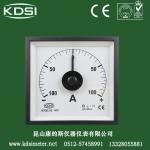 指针式正负电流表 BE-96W DC+-60mA+-100A