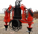 潜水渣浆泵,潜水吸砂泵