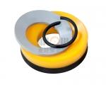 耐腐蝕聚氨酯活塞廠家-橡膠密封圈