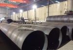 广州大口管钢管桩/佛山厚壁钢护筒制造厂家