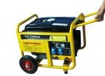 自己发电的250A汽油发电电焊机价格TOTO250A