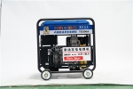 便攜式300A發電機帶電焊機價格