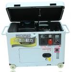 5kw静音柴油发电机价格,TO6800ET-J