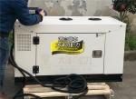 日本大泽12kw静音柴油发电机价格