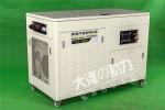 16kw三相四线柴油发电机,TO19000ETX