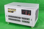 10kw静音汽油发电机,TOTO10