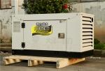 15kw静音柴油发电机,小型柴油发电机